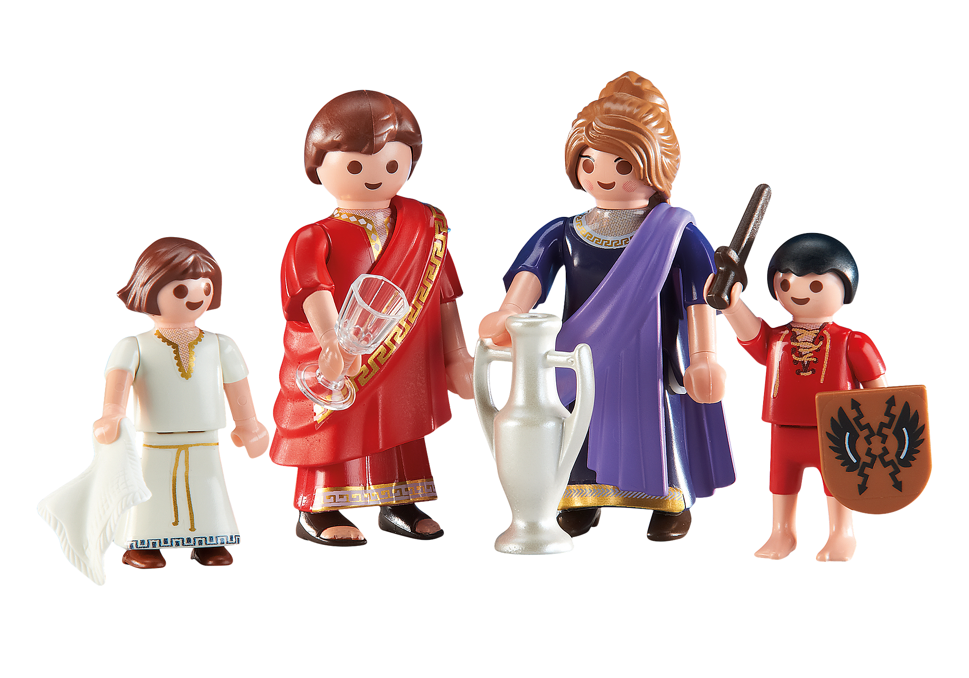 6493 Roman Family zoom image1