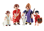 6493 Roman Family