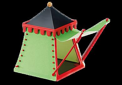 6495 Roman Tent