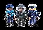 6501 3 Policías