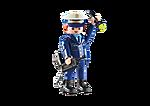 6502 Chefe da Polícia