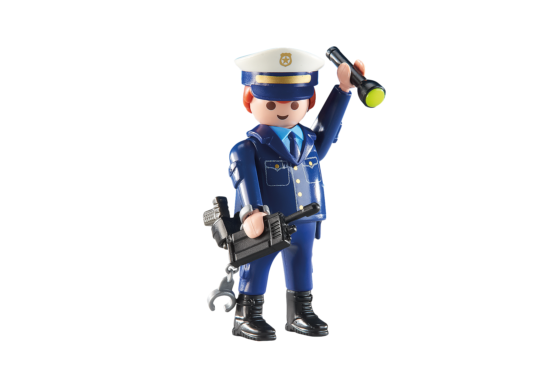 6502 Police Boss zoom image1