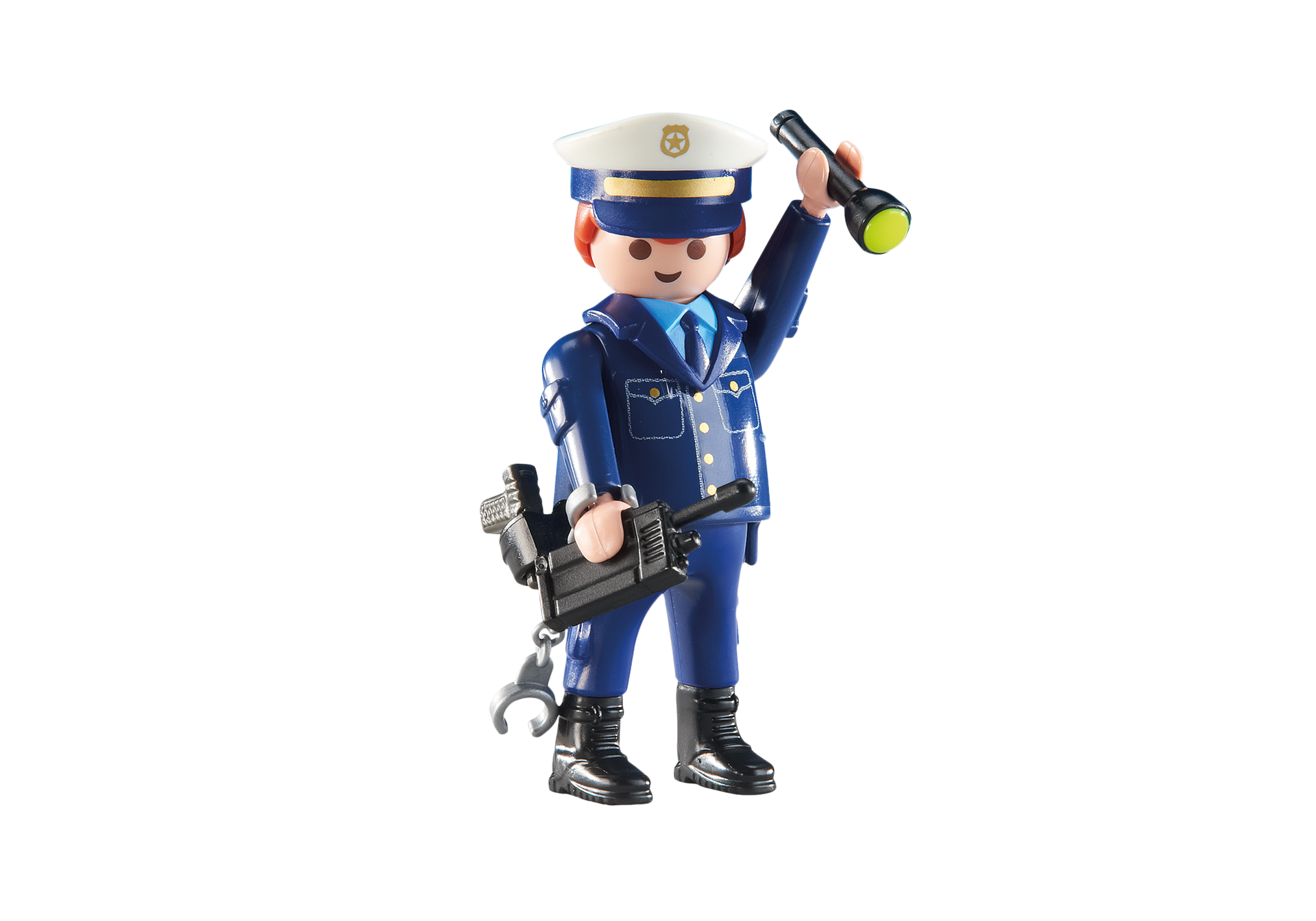 police boss - Playmobile Police