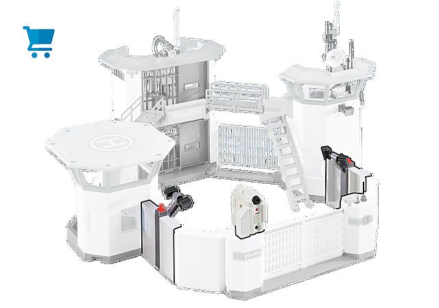 6503_product_detail/Erweiterung Polizeistation/Alarmanlage