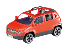 Playmobil Family Car 6507
