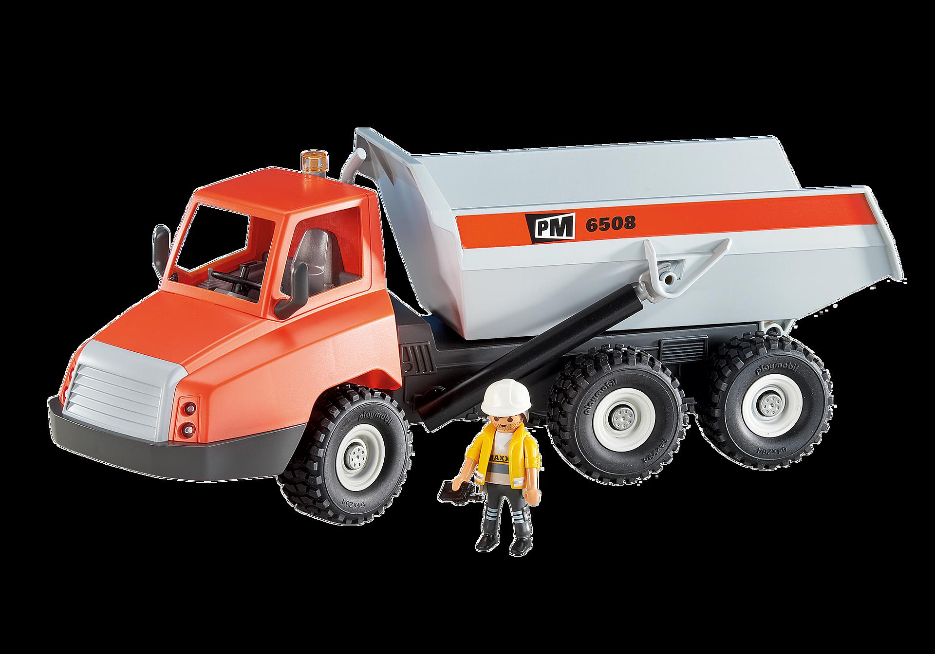 http://media.playmobil.com/i/playmobil/6508_product_detail/Camion con cassone ribaltabile