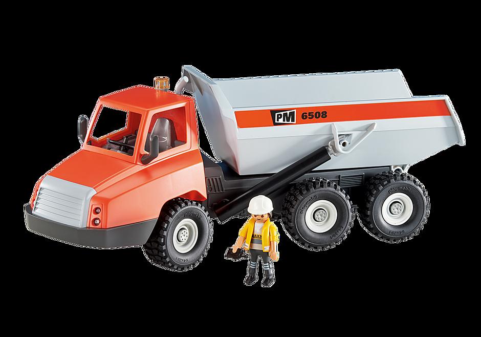 http://media.playmobil.com/i/playmobil/6508_product_detail/Giant Dumper
