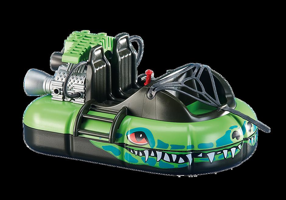 6512 Hovercraft detail image 1