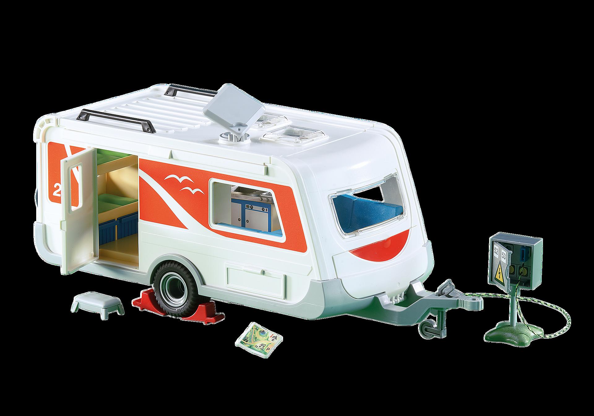 6513 Caravane de vacances zoom image1