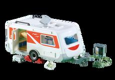 Playmobil Caravan 6513