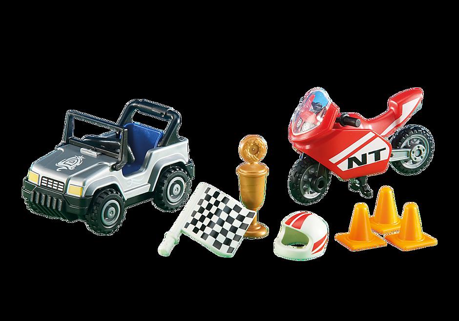 6514 Kinderfahrzeuge detail image 1