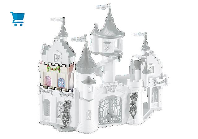 6518_product_detail/Princess Castle Extension A
