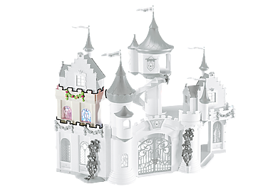 6518_product_detail/Princess Castle Extension A