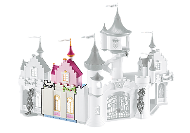 6519 Gran Palacio de Princesas extensión B