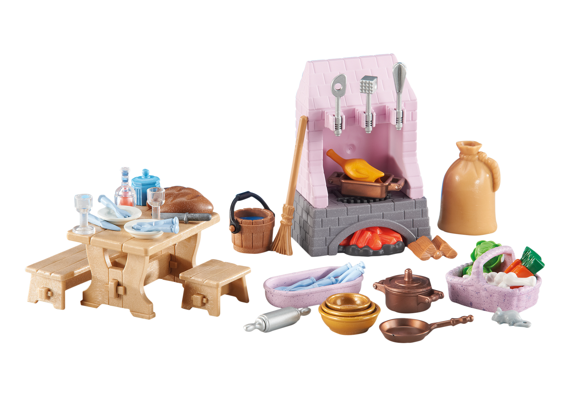 http://media.playmobil.com/i/playmobil/6521_product_detail/Βασιλική κουζίνα