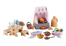 Playmobil Castle Kitchen 6521