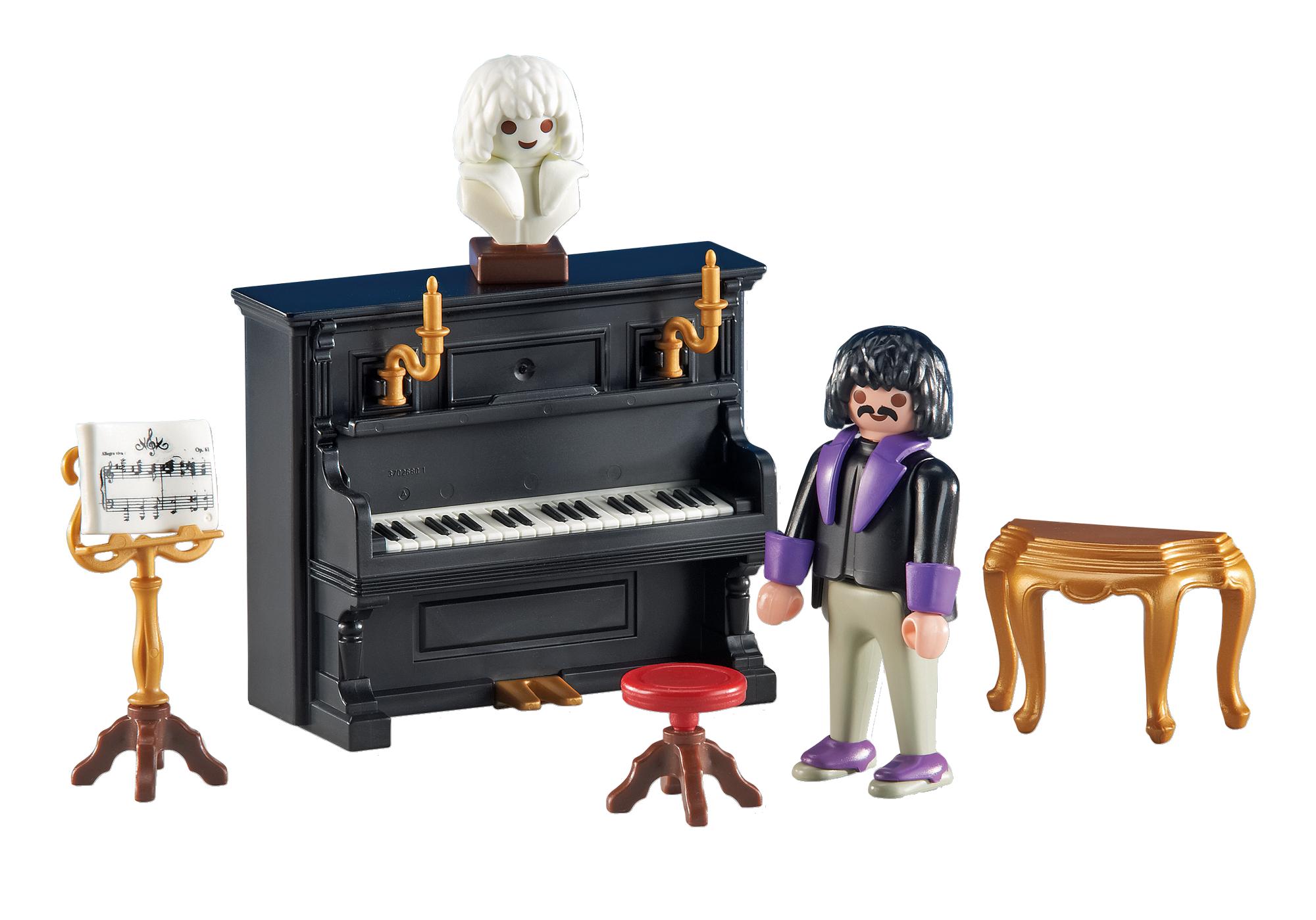 6527_product_detail/Pianist met piano
