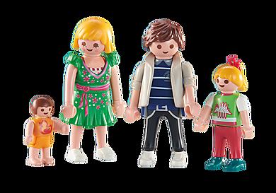 6530 Famille Hauser
