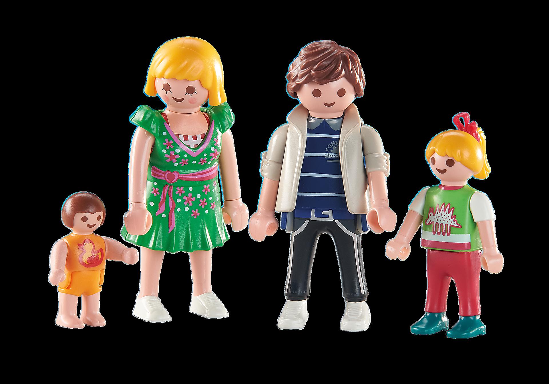 6530 Famille Huizer avec enfants zoom image1