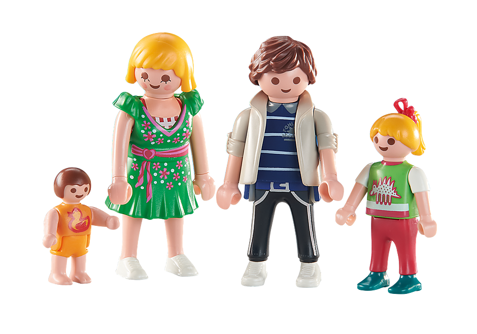 6530 Famille avec enfants detail image 1