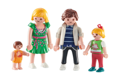 Playmobil Family 6530