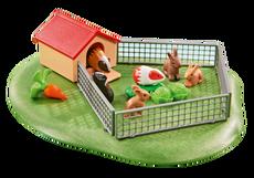 Playmobil Small Animal Enclosure 6531