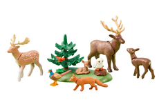 Playmobil Forest Animals 6532