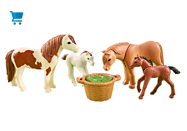 6534_product_detail/Ponies with Foals