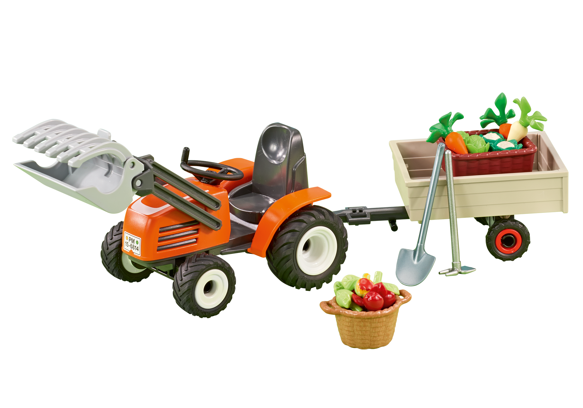 http://media.playmobil.com/i/playmobil/6537_product_detail/Compact Front Loader with Trailer