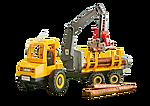 6538 Holztransporter