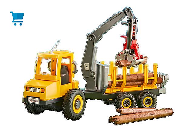 6538_product_detail/Houttransport met kraan