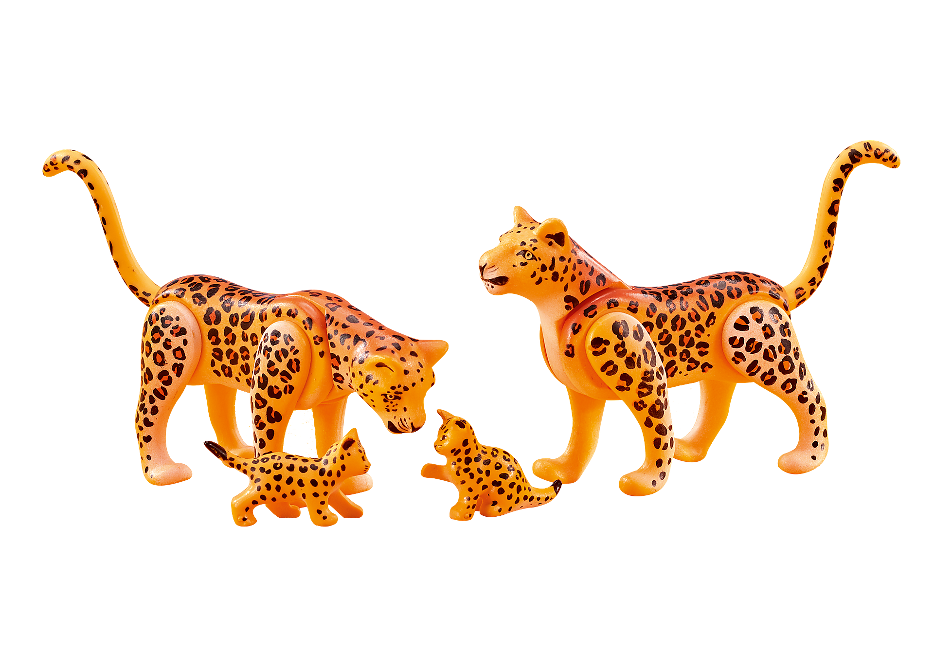 6539 Leopard Family zoom image1