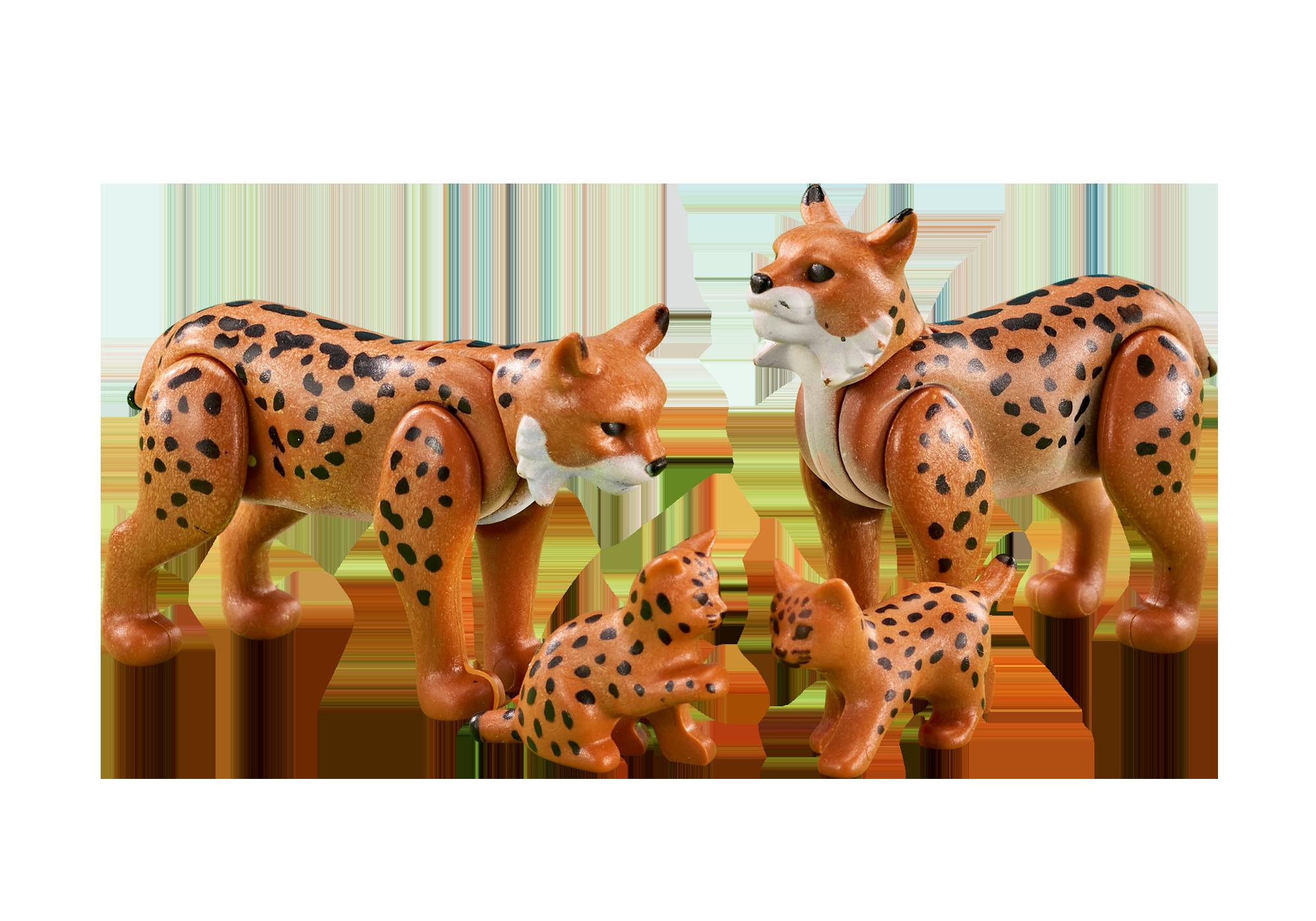 6540_product_detail/Famille de lynx