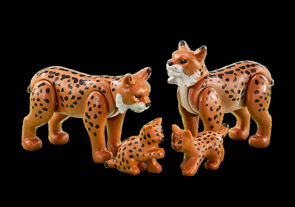 http://media.playmobil.com/i/playmobil/6540_product_detail/Famille de lynx