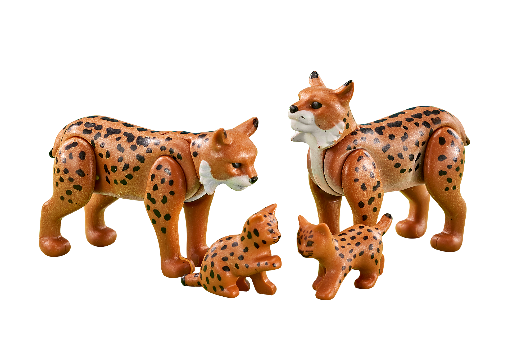 6540 Lynx Family  zoom image1