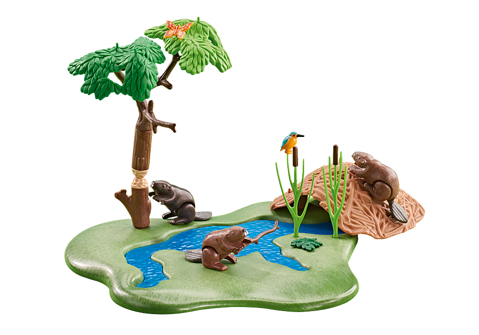 http://media.playmobil.com/i/playmobil/6541_product_detail/Familie bevers aan de stroom