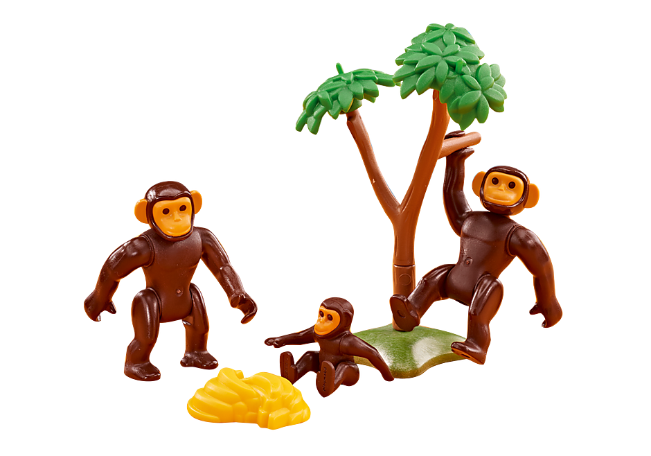 http://media.playmobil.com/i/playmobil/6542_product_detail/Família de Chimpanzés