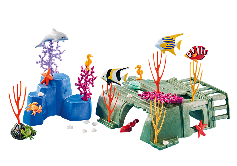 http://media.playmobil.com/i/playmobil/6545_product_detail/Coral Reef with Sea Creatures