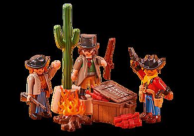 6546 Bandidos del Oeste