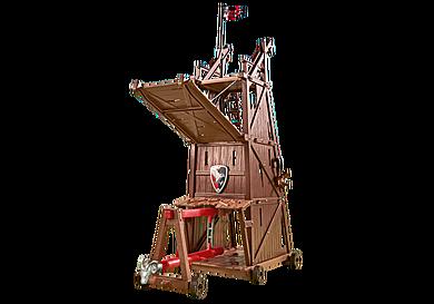 6547 Torre de Ataque
