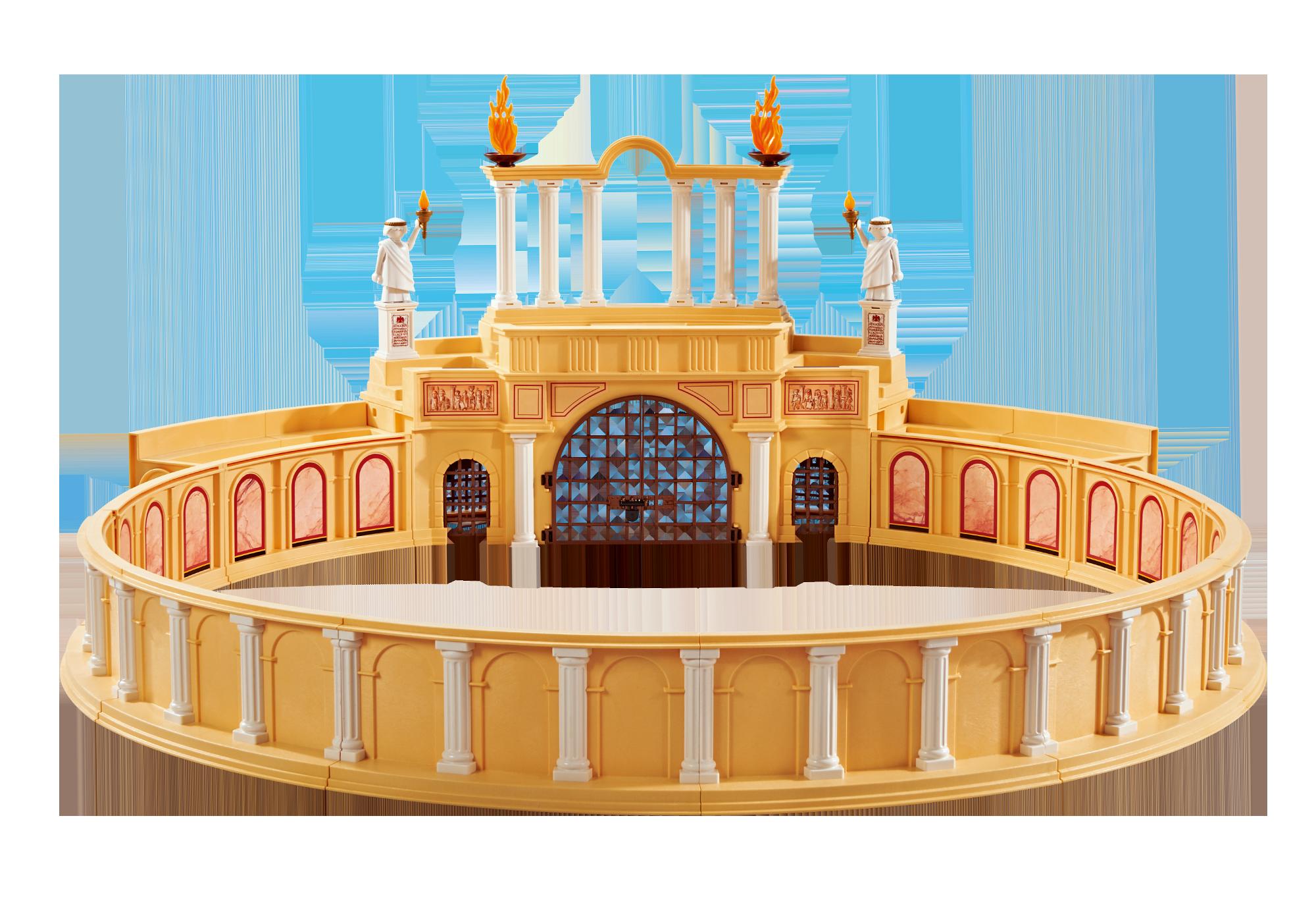 6548_product_detail/Roman Colosseum