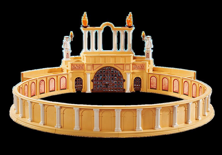 6548 Romeinse arena  detail image 1