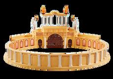 Playmobil Roman Colosseum 6548