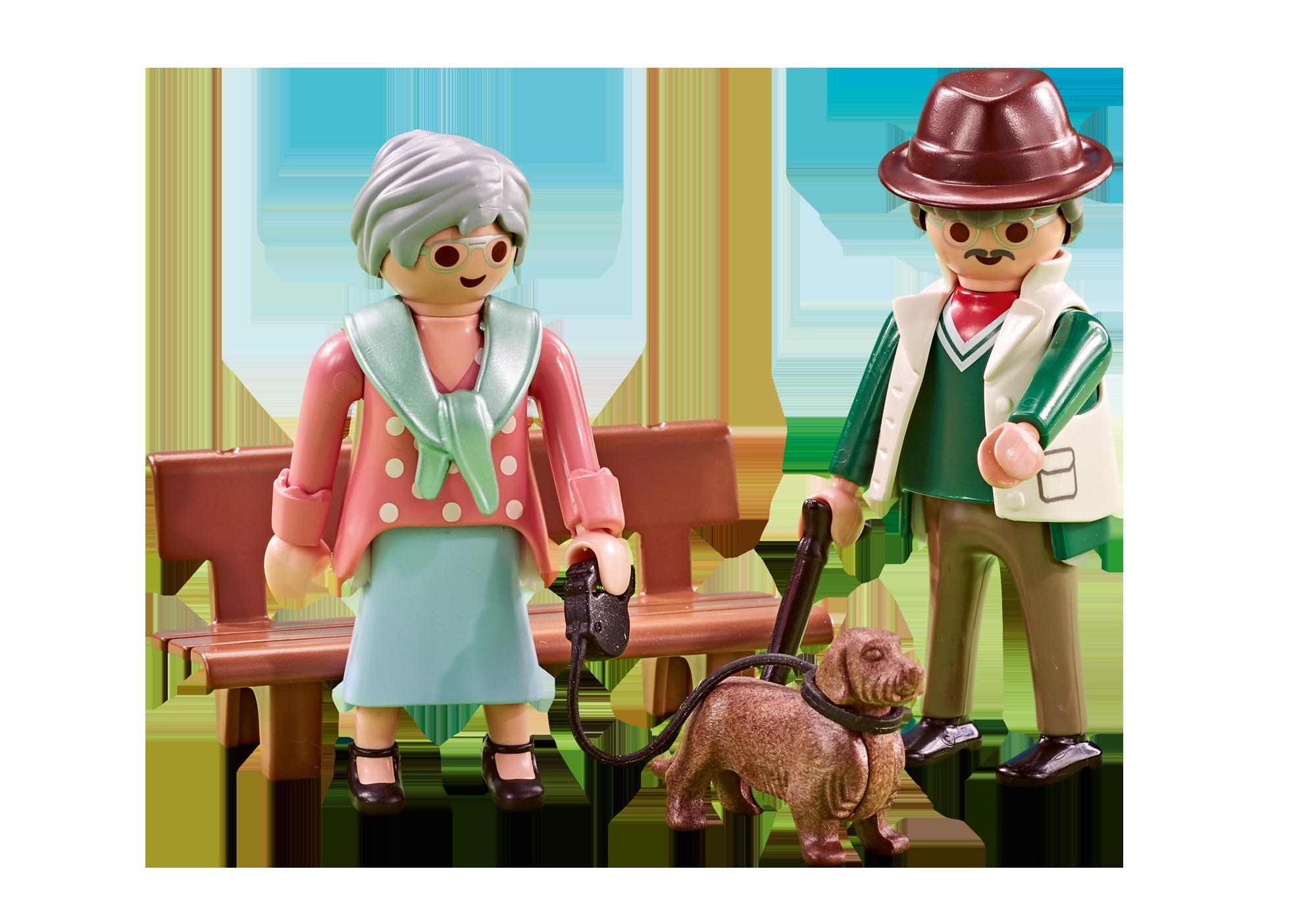6549_product_detail/Couple de grand-parents
