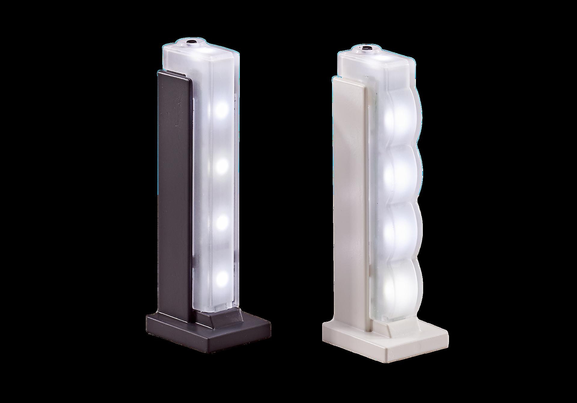 6555 Light Kit for the Modern House (9266) zoom image1
