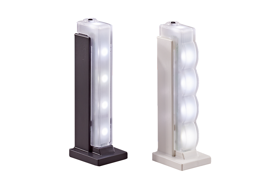 6555 Light Kit for the Modern House (9266) detail image 1