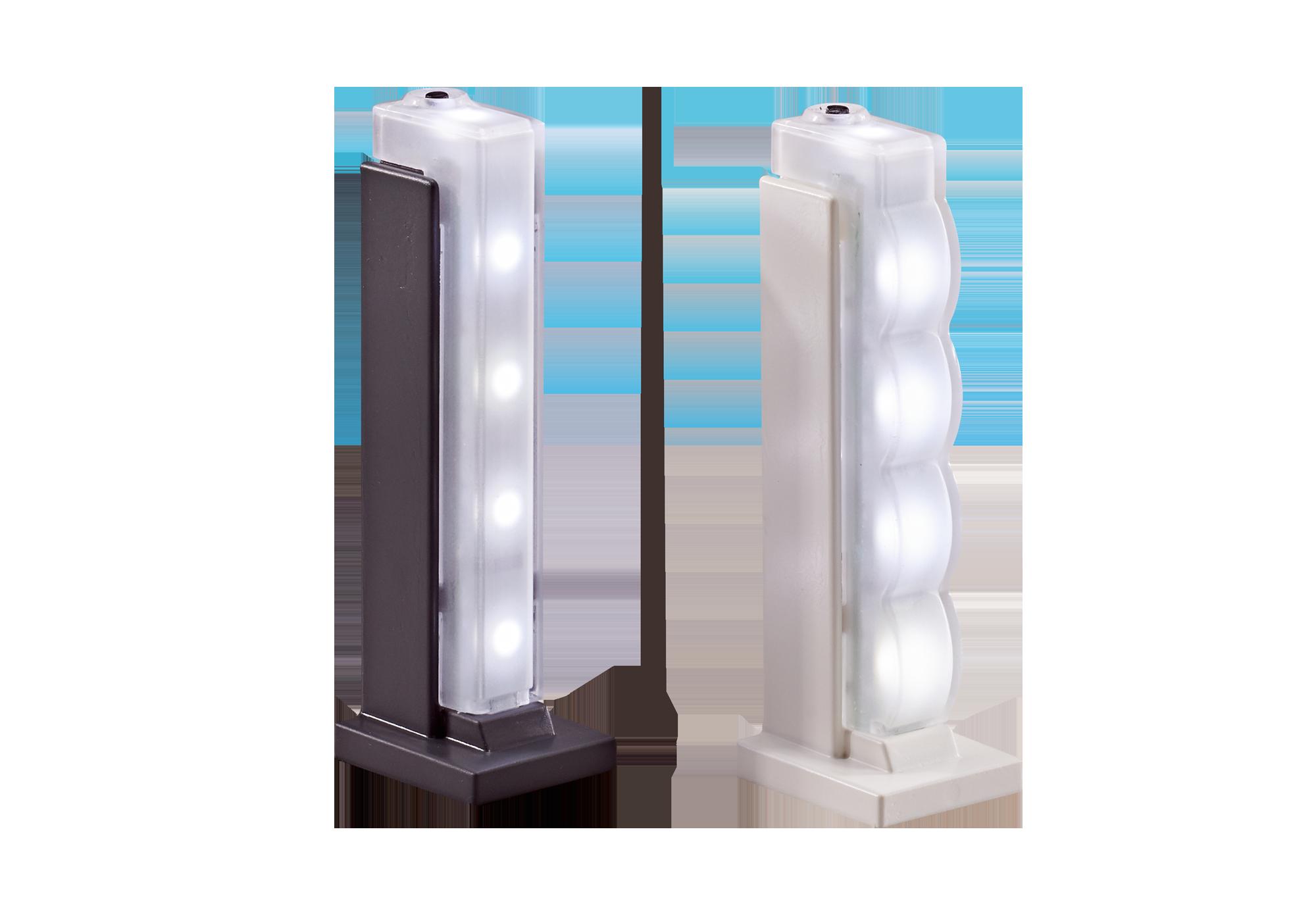 Beleuchtungsset für Modernes Wohnhaus