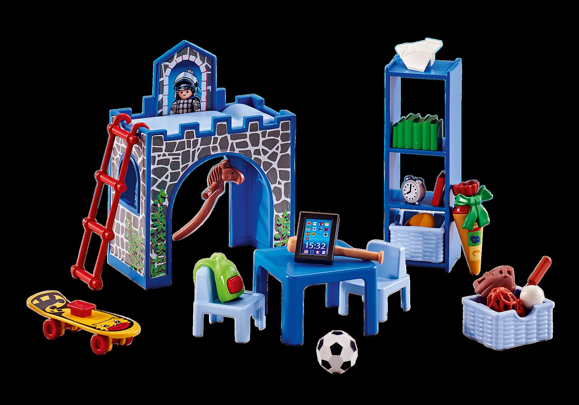 http://media.playmobil.com/i/playmobil/6556_product_detail/Παιδικό δωμάτιο