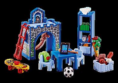 6556 Aménagement pour chambre d'enfant
