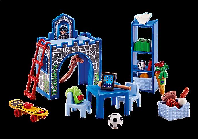 6556 Boy's Room OR Kid's Room